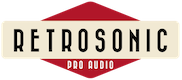 Retrosonic Pro Audio